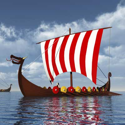 Visit Norway s top Viking sites - The Norwegian American